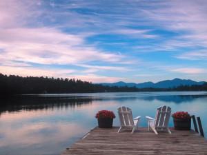 The Lake at Mirror Lake Inn Resort & Spa