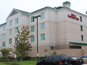 Welcome to the Hilton Garden Inn Houston Northwest