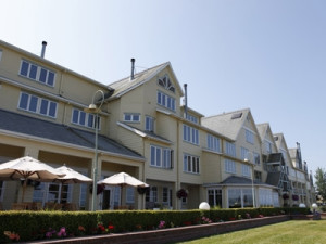 Exterior View of Semiahmoo Resort