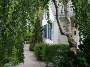 Exterior view of Pleasant Bay Village.