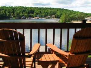 Relax at Water's Edge Inn