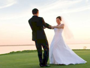Weddings at Kingsmill Resort
