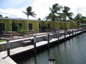 Exterior View of Coconut Cay Resort