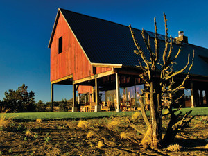 The Barn at Brasada Ranch