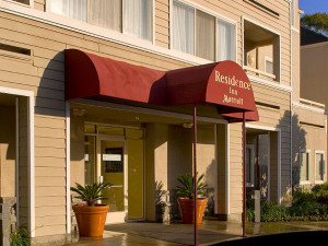 Exterior view of Residence Inn by Marriott San Diego- Rancho Bernardo/Carmel Mountain Ranch.
