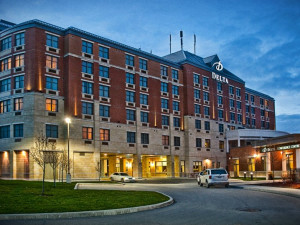 Welcome to the Delta Guelph Hotel and Conference Centre