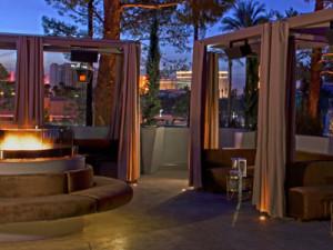 Cabanas at Hard Rock Hotel