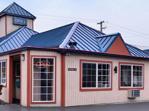 Main Office at Americas Best Value Inn Eugene