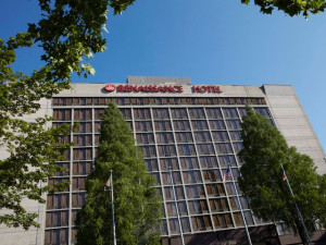 Welcome to the Renaissance Asheville Hotel