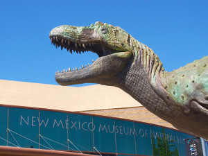 National History Museum near Nativo Lodge.