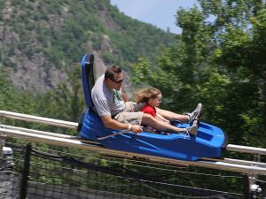 Family activities near Eastern Slope Inn Resort.