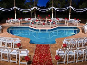 Wedding at Scottsdale Resort & Conference Center.