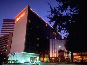 Welcome to the Houston Marriott West Loop