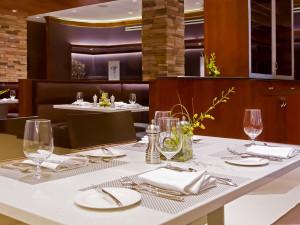 Dining Area at Bushkill Inn