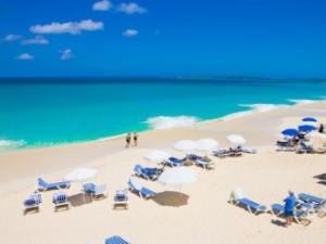 Beautiful Beaches at Paradise Island Beach Club