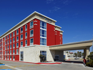 Welcome to Four Points by Sheraton Galveston