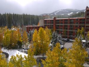 Vacation rental exterior at SkyRun Vacation Rentals - Breckenridge, Colorado.
