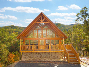 Vacation home with American Patriot Getaways, LLC.