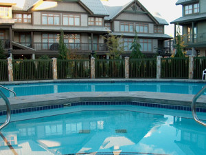 Vacation Rental at Admiral Property Management