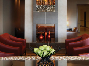 Lobby/Lounge at Hyatt Place Memphis/Germantown