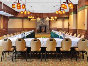 Meetings and retreats at Chetola Mountain Resort.