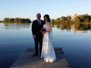 Weddings at Christie's Mill Inn & Spa.