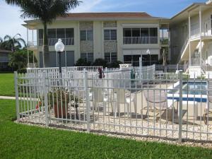 Vacation rental exterior at Harborview Rentals.