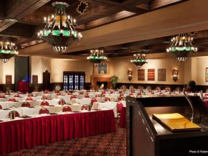Conference Room at La Fonda on the Plaza