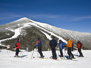Skiing near Owaissa Club Vacation Rentals.