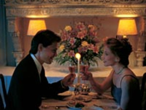 Romantic Fine Dining at Geneva on the Lake