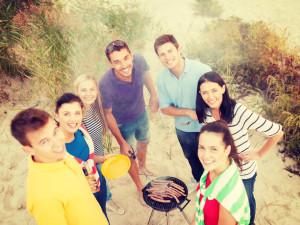 Group outings at Darien Lake Resort.
