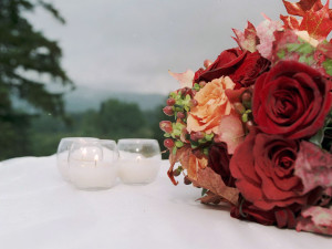 Weddings at Northwoods Inn.