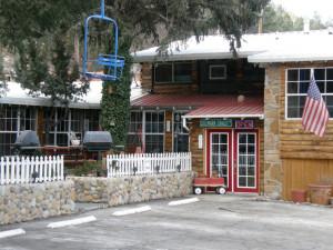 Exterior View of Sitzmark Chalet Inn