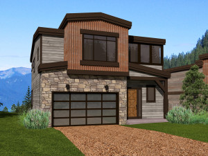 Vacation rental exterior at iTrip - Breckenridge.