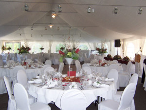 Weddings at Rocky Crest Golf Resort
