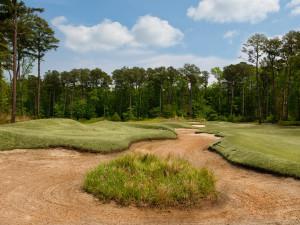 Glen Riddle Golf Club near Oceanic Motel Ocean City.