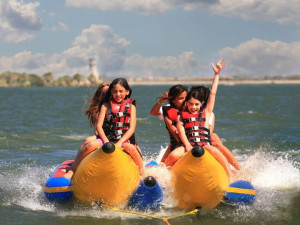 Outdoor Activities at Horseshoe Bay Resort