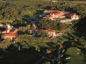 Exterior view of Caesar Park Penha Longa Golf Resort.