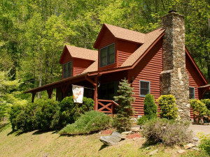 Cabin at Maggie Valley Vacation Rentals