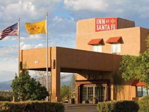 Exterior View of Inn At Santa Fe Hotel
