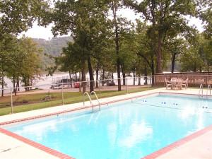 Mill Creek Resort on Table Rock Lake Outdoor Pool