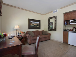 Suite at Paso Robles Inn