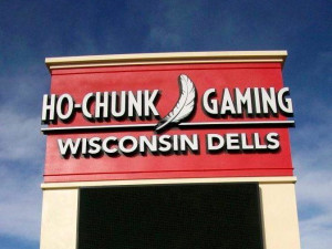 Welcome to Ho-Chunk Gaming Wisconsin Dells