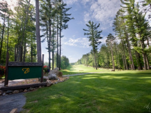Resort Greens at Pine Mountain Resort