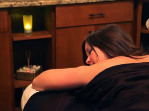 Massages at Westgate Smoky Mountain Resort.
