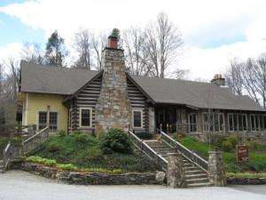 Welcome to Snowbird Mountain Lodge