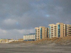 Vacation rental at Beachhouse Vacation Rentals.