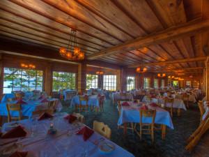Wedding at Lutsen Resort on Lake Superior.