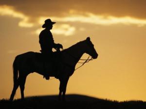 Horseback riding at Alisal Guest Ranch and Resort.