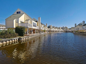 Rental exterior at SkyRun Vacation Rentals - Destin, Florida.